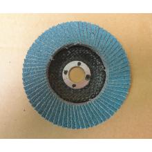Disques à lamelles ventilés type disque abrasif type 27