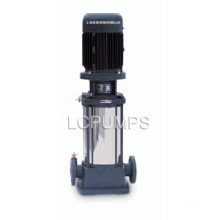 Multi-Stage Pipeline Centrifugal Vertical Stainless Pump