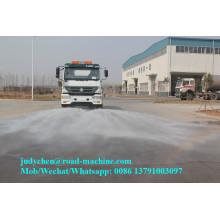 Sino truck HOWO 4x2 10T-12T water tank truck