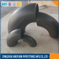 Cotovelos Inox 3D sem costura EN10253-1