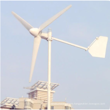 150W Home use wind turbine Generator