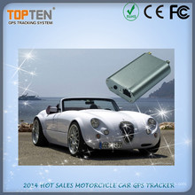 Auto del sistema de alarma de coches de plata (TK108-J)