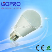 7W high power LED lighting