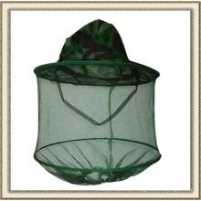 Boné, chapéu de apicultor, Anti-Mosquito Cap (CL2H-F04) de pesca