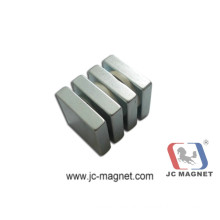 Custom Strong Sintered NdFeB Magnet (JM17)