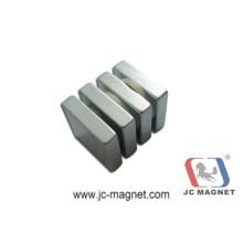 Ímã de NdFeB sinterizado forte personalizado (JM17)