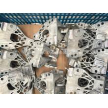 Magnesium Az91d pieza de fundición a presión