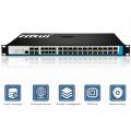 Hot selling 32 port Layer 3 network switch for sale