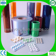 Medical Grade PVC Blister Film