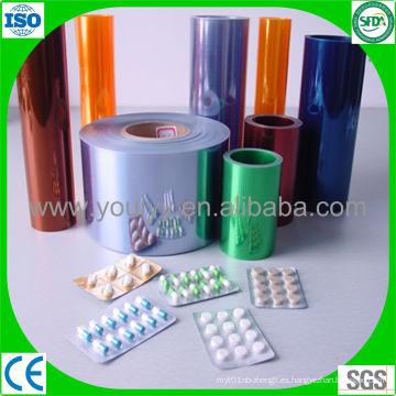 Película de PVC