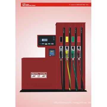 Fuel Dispenser (CMD1687SK-GC88)