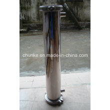 Stainless Steel RO Membrane Housing Series for Water Treatment Plant