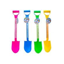 Пузырь открытый пластиковая игрушка 47см палку с пляжа лопата (10222076)
