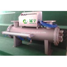 Esterilizador ultravioleta filtros de agua para la importación de seguros de comercio de agua mejor comprar