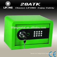 2014 20ATK Series Cheap present safe box for kids