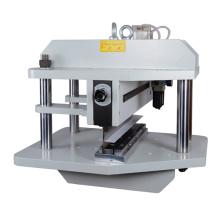 v cut PCB separator machine for rigid and thick metal PCB,CWVC-450