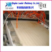 WPC Foam Door Plate Production Machine