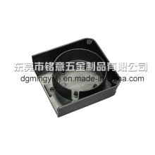 Прецизионный алюминиевый сплав Литье под давлением внешней поверхности с ЧПУ для механической обработки Сделано в Китае