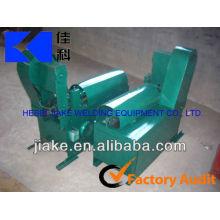 endireitamento de arame de aço e máquina de corte