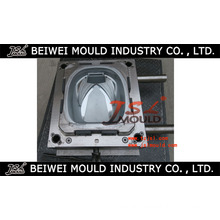 Motorcycle Trunk Plastic Injection Mold