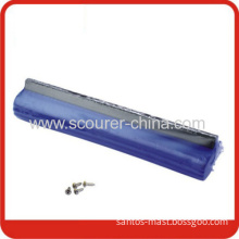 Soft Blue 26cm Pva Mop Refill Washable Mop Head