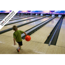 Bowling Equipment Children Bumper Lane