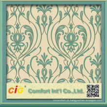Novo 2015 Design catálogo de papel de parede de alta qualidade