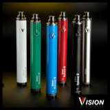 Hot Selling E Cigarette Vision Spinner II