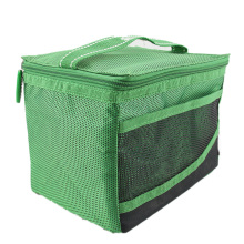 Portable Travel Soft Thermal Insulated Cooler Tote Bag