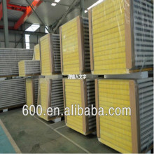 Wiskind Fire Resistance Glass Wool Sandwich Panel for Clean Room