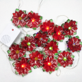 DIY Customized Festival Gifts LED Flowers