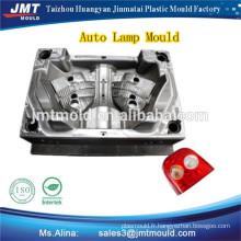 plastique par injection auto pièces mouliste