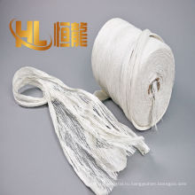 высокая цепкость/ ПП кабель заполняя веревочка, черный /кабель PP заполняя веревки