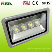 Luz de inundación del LED lente de alta calidad (ST-PLS-P06-200W)