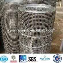 Fournitures d'usine - Maille métallique soudée / 1 millimètre