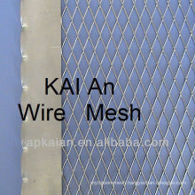 hot sale!!!!! anping KAIAN 3x5mm lead expanded wire mesh(30 years manufacturer)