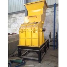 Máquina de trituração de trituradora móvel de madeira Shredder