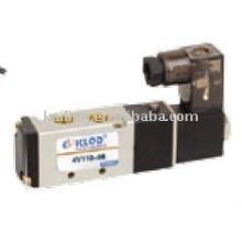 3V пневматический клапан для управления воздухом