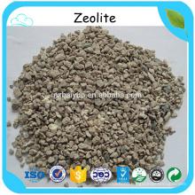 Export water filter media raw zeolite stone
