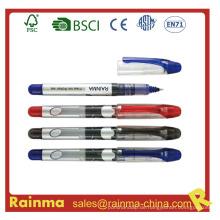 Heißer Verkauf flüssiger Tinten-Stift für Briefpapier-Versorgungsmaterial