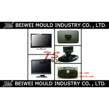 OEM Custom Injection Plastic LED TV Mould