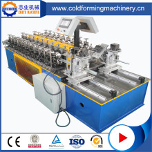 Light Gauge Omega Roll Forming Machine
