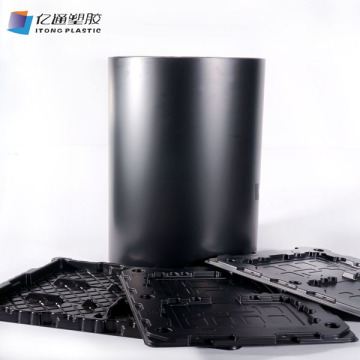 PP Black Sheet Plastic Antistatic Short-Time