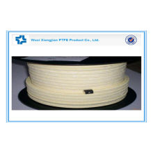 Graphited Lubricant Ptfe Packing Soft With Low Friction