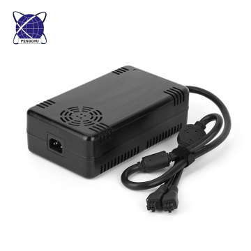power adapter supplier led transformer 32v 8a