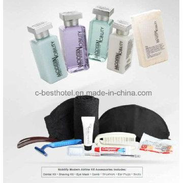 fashion Superior Quality Comfortable Airline Amenity Kits