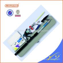 FDSF483 China fornecedor preço de atacado haste de pesca e carretel de combinação