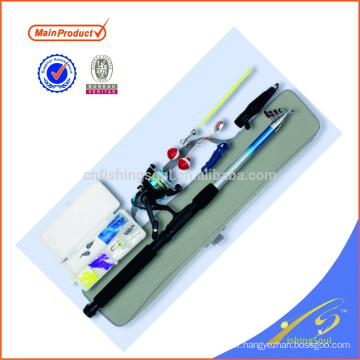 FDSF483 Chine fournisseur en gros prix canne à pêche et bobine combo