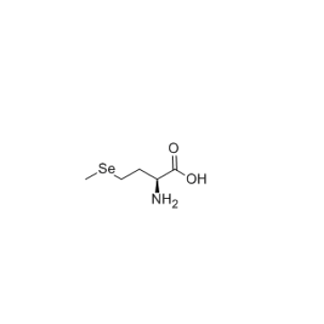 Seleno Amino Acid L-selenomethionine CAS number 3211-76-5