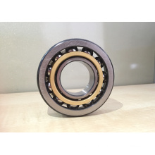 Angular contact ball bearing 40*68*15mm 7008 nylon cage 7008 AC/A/ B CNC axis bearing